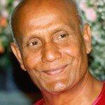 photo_Sri Chinmoy_portrait Adarini